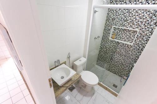 casa em condomínio - 4 quartos (suite) - taquara