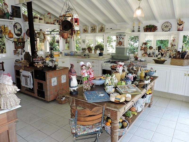 casa em condominio, 4 súites, espaço gourmet- granja viana