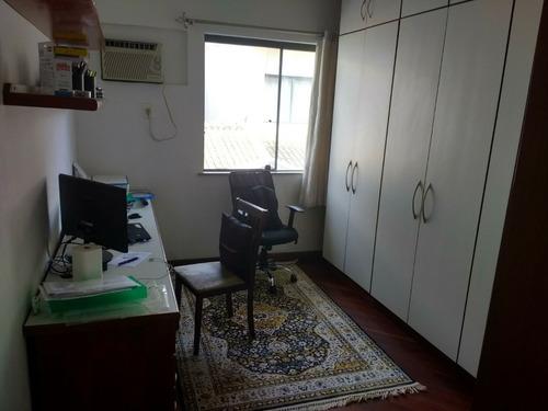 casa em condomínio, 4 suítes recreio dos bandeirantes