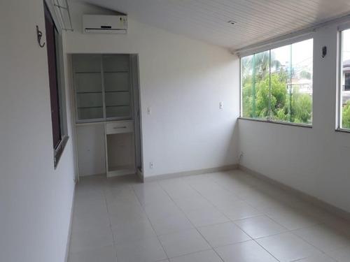 casa em condominio 5 quartos sendo 4 suítes 370m2 em piatã - bru759 - 34282709