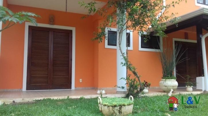 casa em condomínio - 594