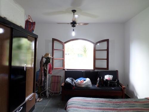 casa em condomínio! - 611