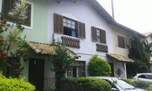 casa em condomínio - 64 m² 2 dorms e 2 vagas .cod 80056