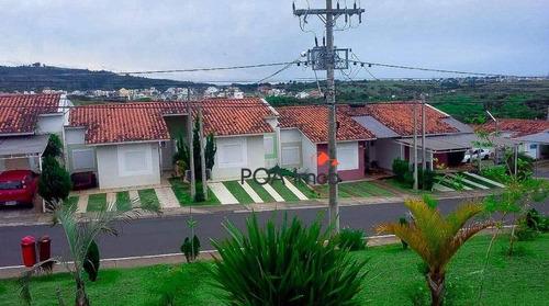 casa em condomínio a venda - ca0504
