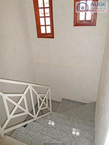 casa em condomínio á venda  em caucaia do alto/sp r$ 330.000