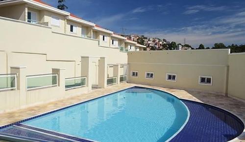 casa em condomínio a venda em guarulhos, vila rio, 3 dormitórios, 1 suíte, 3 banheiros, 2 vagas - 1206