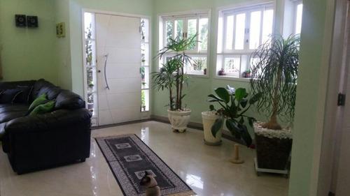 casa em condomínio a venda em mogi das cruzes, aruã, 3 dormitórios, 3 suítes, 3 banheiros, 3 vagas - 199