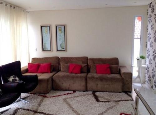 casa em condomínio a venda em mogi das cruzes, arua, 3 dormitórios, 3 suítes, 5 banheiros, 6 vagas - 1123