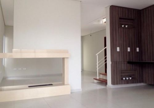 casa em condomínio a venda em mogi das cruzes, arua, 4 dormitórios, 4 suítes, 6 banheiros, 6 vagas - 1125