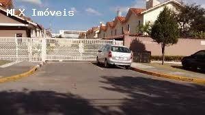 casa em condomínio a venda em mogi das cruzes, cesar de souza, 2 dormitórios, 1 banheiro, 1 vaga - 1058