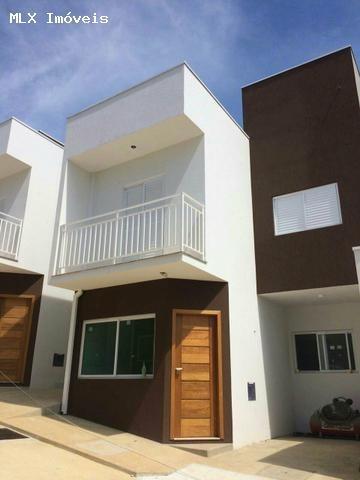 casa em condomínio a venda em mogi das cruzes, cesar de souza, 2 dormitórios, 2 banheiros, 1 vaga - 1029