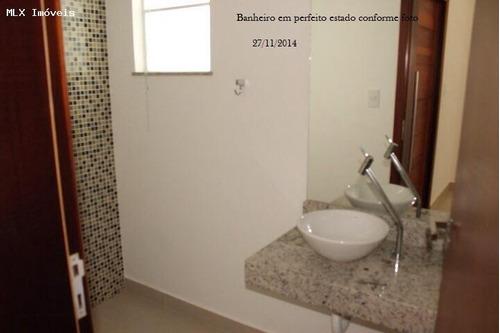 casa em condomínio a venda em mogi das cruzes, cidade parquelandia, 3 dormitórios, 3 suítes, 3 banheiros, 8 vagas - 282