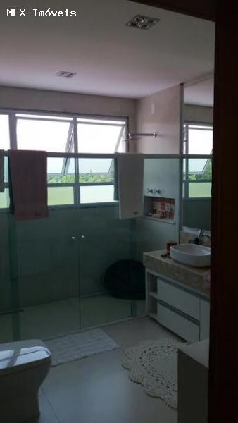 casa em condomínio a venda em mogi das cruzes, fazenda rodeio, 3 dormitórios, 3 suítes, 5 banheiros, 4 vagas - 1199