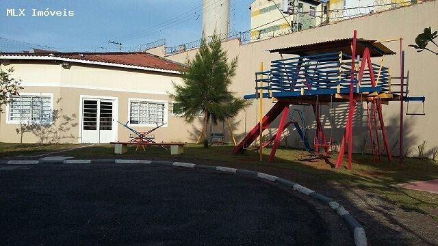 casa em condomínio a venda em mogi das cruzes, jardim bela vista, 2 dormitórios, 1 banheiro, 1 vaga - 942