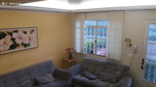 casa em condomínio a venda em mogi das cruzes, jardim bela vista, 2 dormitórios, 2 banheiros, 1 vaga - 1237