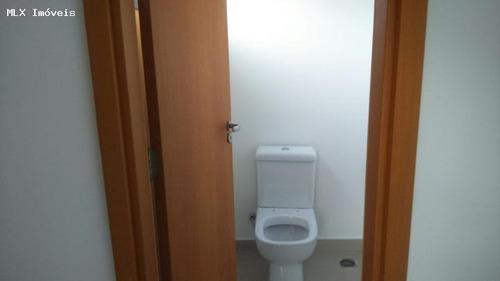 casa em condomínio a venda em mogi das cruzes, jardim marica, 3 dormitórios, 1 suíte, 3 banheiros, 4 vagas - 812