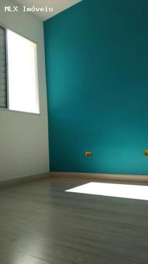 casa em condomínio a venda em mogi das cruzes, parque morumbi, 2 dormitórios, 1 banheiro, 1 vaga - 1075