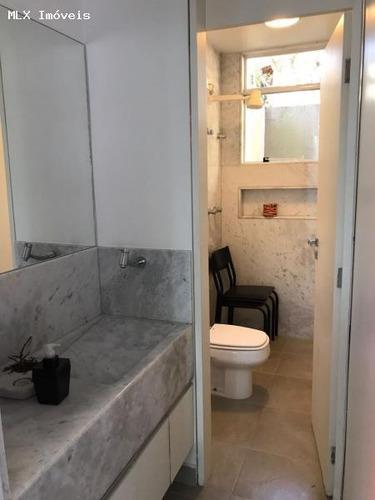 casa em condomínio a venda em mogi das cruzes, parque residencial itapeti, 3 dormitórios, 3 suítes, 5 banheiros, 4 vagas - 1287