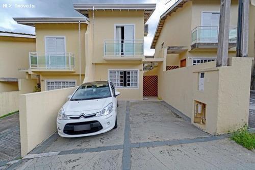 casa em condomínio a venda em mogi das cruzes, vila caputera, 2 dormitórios, 2 banheiros, 2 vagas - 1339