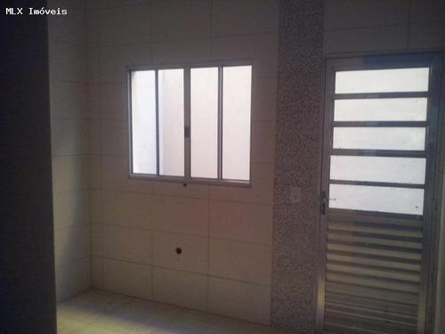 casa em condomínio a venda em mogi das cruzes, vila da prata, 2 dormitórios, 1 suíte, 2 banheiros, 1 vaga - 866