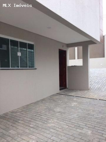casa em condomínio a venda em mogi das cruzes, vila oliveira, 3 dormitórios, 1 suíte, 2 banheiros, 1 vaga - 1123