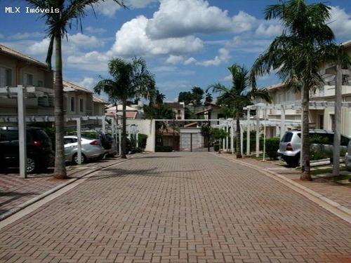 casa em condomínio a venda em mogi das cruzes, vila oliveira, 3 dormitórios, 1 suíte, 3 banheiros, 2 vagas - 665