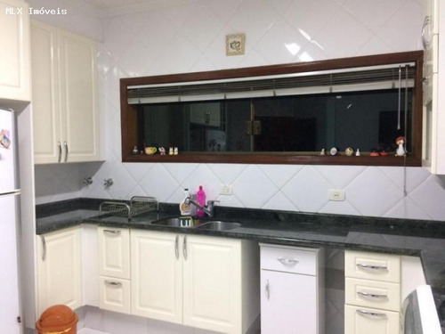 casa em condomínio a venda em mogi das cruzes, vila oliveira, 4 dormitórios, 4 suítes, 6 banheiros, 4 vagas - 1082