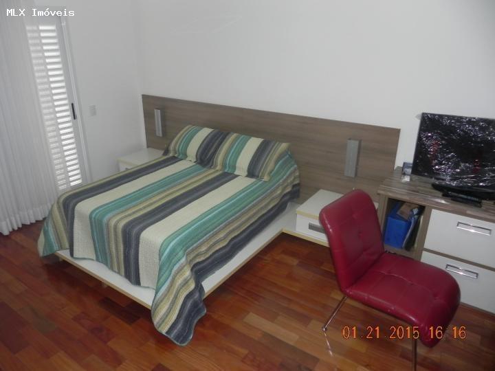 casa em condomínio a venda em mogi das cruzes, vila oliveira, 4 dormitórios, 4 suítes, 6 banheiros, 5 vagas - 760