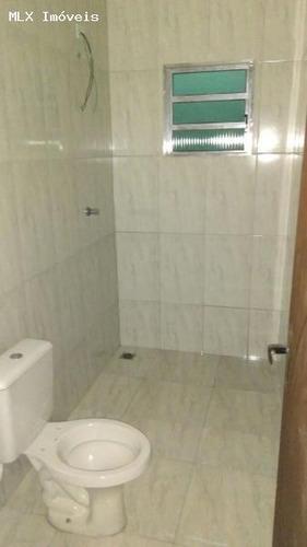 casa em condomínio a venda em mogi das cruzes, vila são paulo, 2 dormitórios, 1 banheiro, 1 vaga - 1360