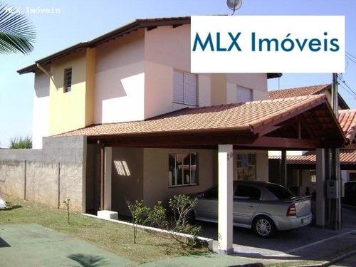 casa em condomínio a venda em mogi das cruzes, vila suíssa, 2 dormitórios, 2 banheiros, 2 vagas - 289