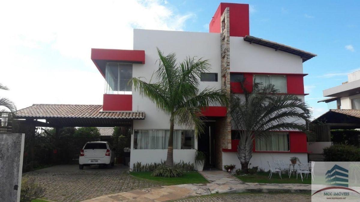 casa em condomínio a venda em pitimbu