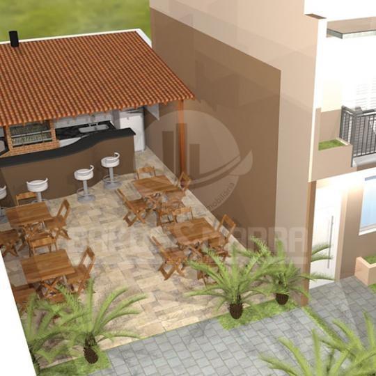 casa em condomínio a venda em são paulo, pirituba, 2 dormitórios, 1 vaga - 668708