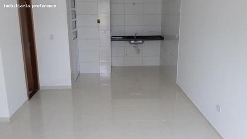casa em condomínio a venda em são paulo, vila aricanduva, 2 dormitórios, 2 suítes, 3 banheiros, 2 vagas - 10001