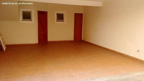 casa em condomínio a venda em são paulo, vila carrão, 3 dormitórios, 1 suíte, 2 banheiros, 2 vagas - 6762