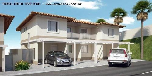 casa em condomínio a venda em suzano, guaio, 4 dormitórios, 1 suíte, 3 banheiros, 2 vagas - 408