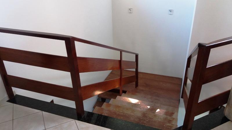 casa em condomínio a venda, joão pessoa, altiplano, 4 quarto