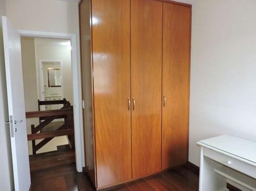 casa em condomínio a venda no km 21 da raposo. ref 78962