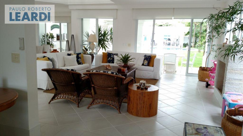 casa em condomínio acapulco - guarujá - ref: 444616