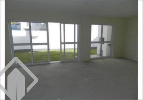 casa em condominio - agronomia - ref: 143204 - v-143204