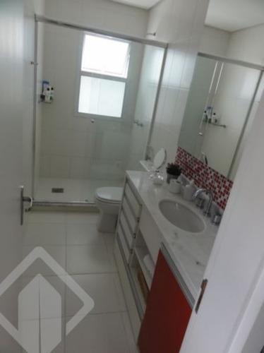 casa em condominio - agronomia - ref: 145295 - v-145295