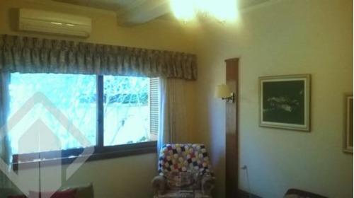 casa em condominio - agronomia - ref: 163405 - v-163405