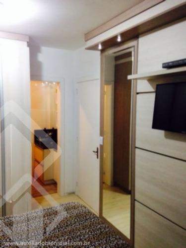 casa em condominio - agronomia - ref: 174666 - v-174666