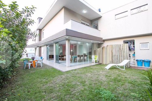 casa em condominio - agronomia - ref: 204868 - v-204868