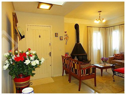 casa em condominio - agronomia - ref: 233937 - v-233937