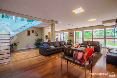 casa em condominio - agronomia - ref: 239191 - v-239191