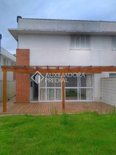 casa em condominio - agronomia - ref: 240179 - v-240179