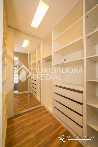 casa em condominio - agronomia - ref: 248655 - v-248655