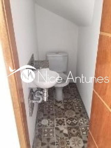 casa em condomínio água fria - na10140