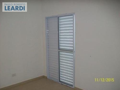 casa em condomínio água fria - são paulo - ref: 463426