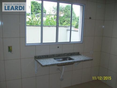 casa em condomínio água fria - são paulo - ref: 463427